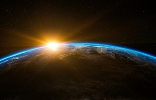 Dünya 3.3 santigrat derecelik sıcaklık artışına...