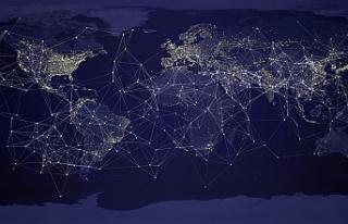 Dünya nüfusunun yarısından çoğu internet kullanıyor
