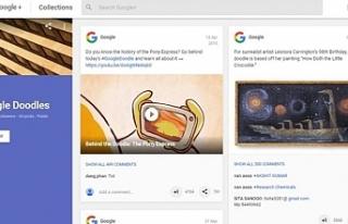 Google+ yeni bir sistem açığının bulunmasının...