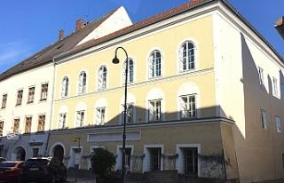 Hitler'in doğduğu evin davasında sona gelindi