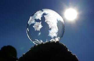 Kasım ayında küresel ısınma dünyayı seller...