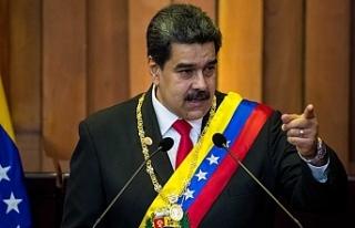 AB ülkelerinden Venezuela açıklaması