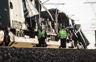 Danimarka'da tren kazası: 6 ölü, 16 yaralı