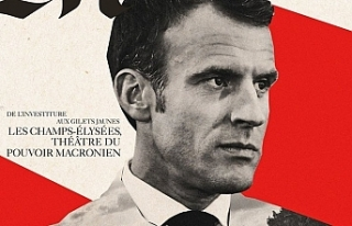 Macron'a Hitler benzetmesi!