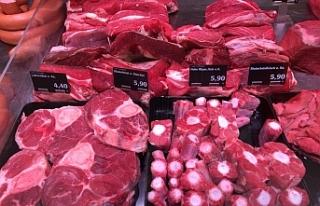 Avrupa'da hangi ülke ne kadar et tüketiyor?...