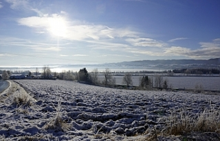 Dondurucu soğukların nedeni küresel ısınma mı?