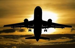 Etiyopya Hava Yollarına ait yolcu uçağı düştü