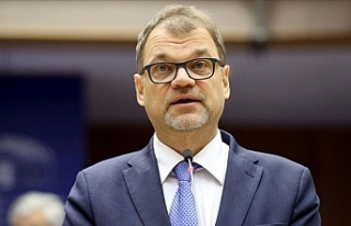 Finlandiya'da hükümet istifa etti!