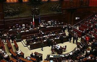 İtalyan meclisi 'Ermeni soykırımı' önergesini...