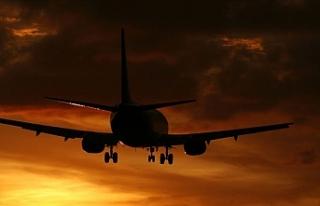 Jet Airways tüm faaliyetlerini geçici süreyle askıya...