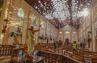 Sri Lanka hükümeti: Saldırılar Yeni Zelanda'ya...