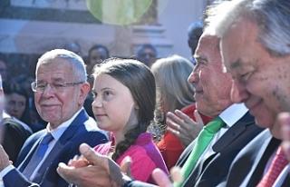 Avusturya'da İklim Konferansı