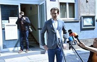 Kurz'tan güvenoyu açıklaması: SPÖ'nün...