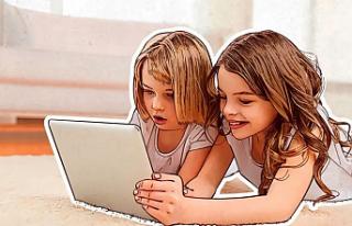 Kaspersky uyarıyor.. Çocukların ilgisi 3 kat arttı,...