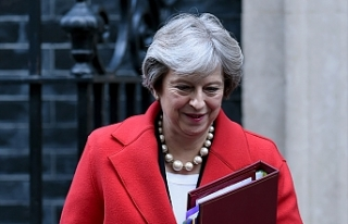 Theresa May Muhafazakar Parti liderliğini bıraktı,...