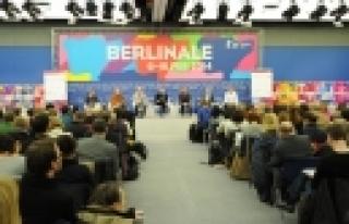 ''64. Berlin Film Festivali programı tanıtıldı''