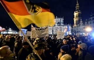 Almanya'da 'İslamlaşma' anketi!