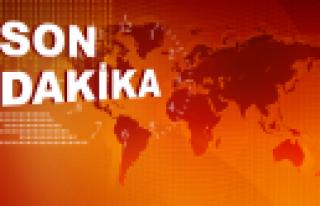 ''Antalya'da Deprem''