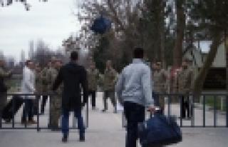 ''Askerlik Süresinin Kısalması''