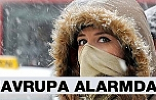 Avrupa Alarm'da