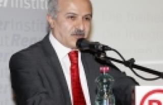 ''Avrupa Alevi Federasyonları Viyana'da toplandı''