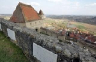 ''Avusturya'da Osmanlı İzleri: Riegersburg Kalesi''