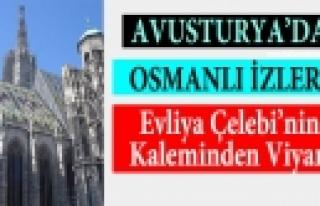 ''Avusturya'da Osmanlı İzleri: Stefan Katedrali''