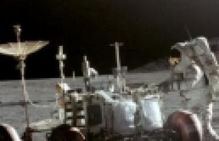 ''Ay'a Gitti,Yanlışlıkla Geldi: Şimdi Avusturya'da...