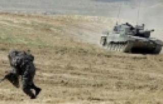 ''Azerbaycan-Ermenistan sınırında Şiddet yükseliyor''
