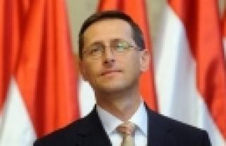 ''Bakan Varga: AB'nin, Türkiye'ye daha çok ihtiyacı...