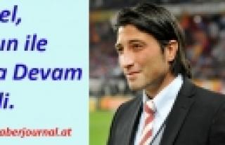 'Basel Teknik Direktörü Yakın'ın sözleşmesi...
