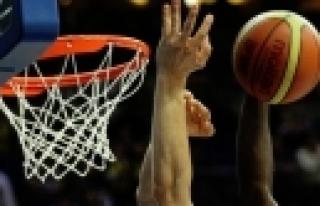 ''Basketbol: THY Avrupa Ligi''