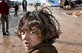 BM 'İnsani yardıma 4 ay devam' dedi
