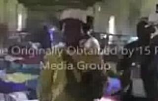 Boko Haram öğrenci yatakhanesinde katliam yaptı