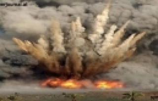 Bombenanschlag in Irak