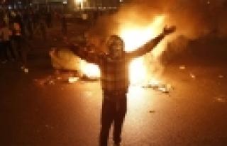 ''Bosna Hersek'te Neler Oluyor?''