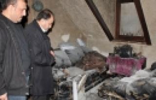 ''Bulgar Aileye Türkler Sahip Çıktı''