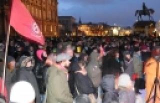 ''Danimarka'da özelleştirme krizi: Sosyalist Halk...