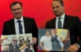 """""""Darabos und Schieder fordern FPÖ zur Entschuldigung!"""""""