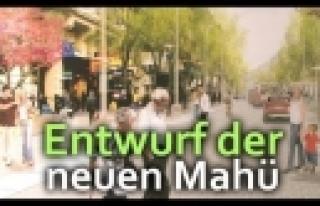 """""""Design & Gestaltung der Mariahilfer Straße!"""""""
