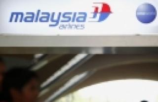''Dört ülke kaybolan Malezya uçağını arıyor''