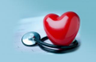 ''dünyanın ilk yapay kalbinin nakledildiği hasta...