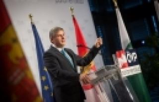 """""""Europa ist für uns tiefste Überzeugung!"""""""
