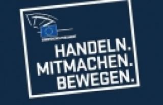 """Europawahl 2014 - am 25. Mai!"""