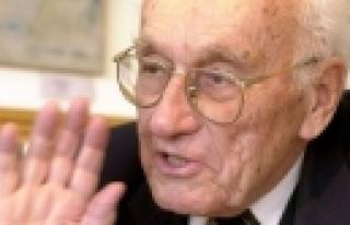 Ex-Handelsminister Staribacher (92) gestorben
