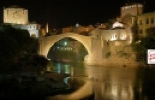 'Fatih Sultan Mehmed'in Emaneti: Mostar Köprüsü'