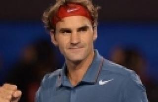 """""""Federer und Nadal im Halbfinale"""""""