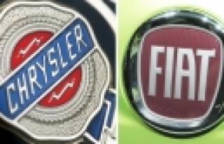 ''Fiat schluckt US-Autobauer Chrysler zur Gänze''