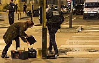 Fransa'da paniğe neden olan saldırılar terör eylemi...
