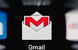 Gmail'e erişim engeli!